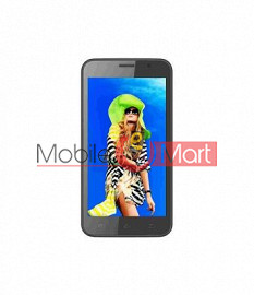 Touch Screen Digitizer For Celkon Signature Two A500