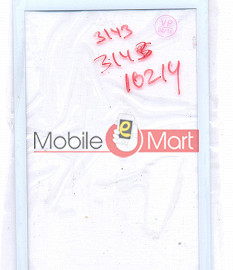 Touch Screen Digitizer For Celkon A115