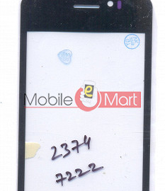 Touch Screen Digitizer For Celkon A64