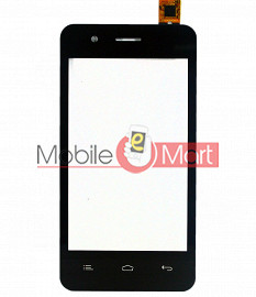 Touch Screen Digitizer For Celkon Campus A406