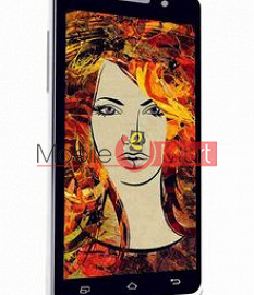 Touch Screen Digitizer For Celkon Monalisa 5