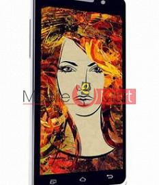 Touch Screen Digitizer For Celkon Monalisa 5
