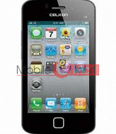 Touch Screen Digitizer For Celkon i4