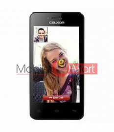 Touch Screen Digitizer For Celkon A400 Plus Dual Sim