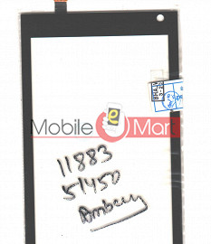 Touch Screen Digitizer For Celkon Campus A402