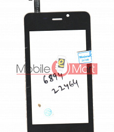 Touch Screen Digitizer For Celkon Campus Buddy A404