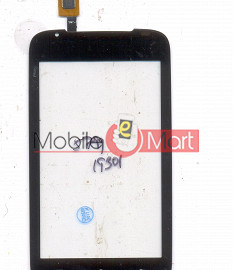 Touch Screen Digitizer For Celkon A63