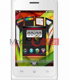 Touch Screen Digitizer For Celkon ARR35