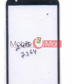 Touch Screen Digitizer For Celkon A200