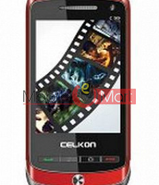 Touch Screen Digitizer For Celkon C99