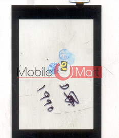 Touch Screen Digitizer For Celkon Campus A35K