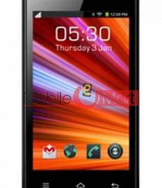 Touch Screen Digitizer For Celkon A87
