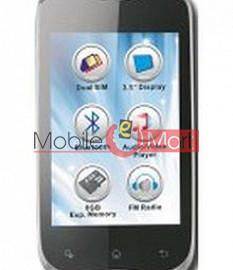 Touch Screen Digitizer For Celkon C7050