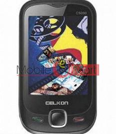 Touch Screen Digitizer For Celkon C5050