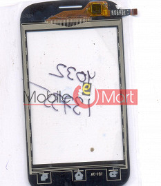 Touch Screen Digitizer For Celkon A75