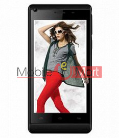 Touch Screen Digitizer For Celkon Millennium Vogue Q455