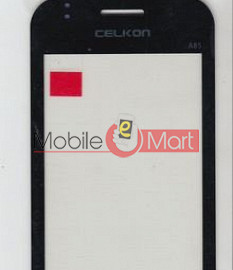 Touch Screen Digitizer For Celkon A85