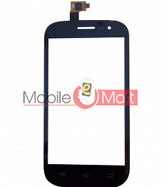 Touch Screen Digitizer Glass For Celkon A118