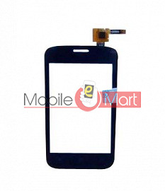 Touch Screen Digitizer Glass For Celkon Campus Nova A352E