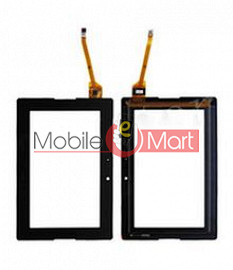 Touch Screen Digitizer Fo r BlackBerry 4G LTE PlayBook