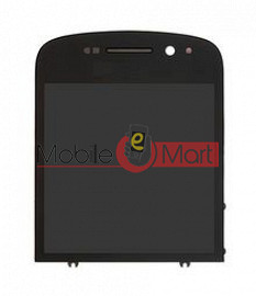 Touch Screen Digitizer For BlackBerry Q10