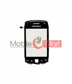 Touch Screen Digitizer For BlackBerry Curve 9380
