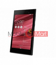 Touch Screen Digitizer For Asus Memo Pad 7 ME572CL