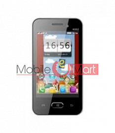 Touch Screen Digitizer For Yxtel K002