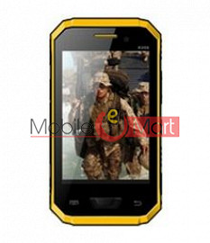 Touch Screen Digitizer For Yxtel K008