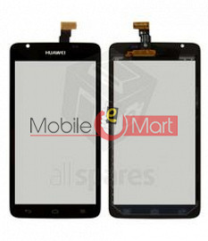 Touch Screen Digitizer For Huawei Ascend G500 U8836D