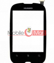 Touch Screen Digitizer For Huawei Ascend Y100 U8185
