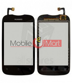 Touch Screen Digitizer For Huawei Ascend Y201 U8666