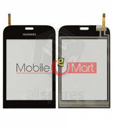 Touch Screen Digitizer For Huawei G7010