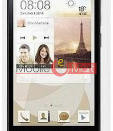 Touch Screen Digitizer For Huawei Ascend P7 mini