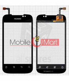 Touch Screen Digitizer For Huawei U8651