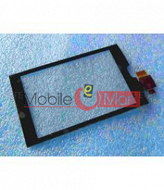 Touch Screen Digitizer For Huawei U8500 IDEOS X2