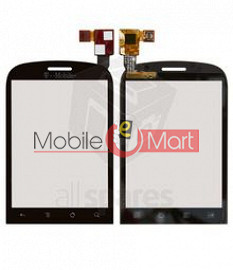 Touch Screen Digitizer For Huawei U8150 IDEOS