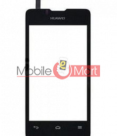 Touch Screen Digitizer For Huawei Ascend Y330
