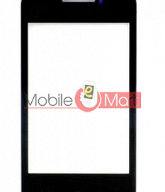 Touch Screen Digitizer For Huawei Ascend Y220