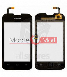 Touch Screen Digitizer For Huawei Ascend Y210 U8685