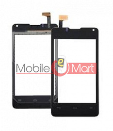 Touch Screen Digitizer For Huawei Ascend Y300 U8833