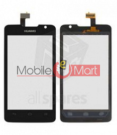 Touch Screen Digitizer For Huawei Ascend G302D U8812D