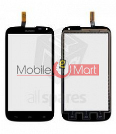 Touch Screen Digitizer For Huawei Ascend G610