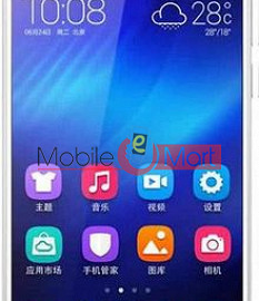 Touch Screen Digitizer For Huawei Honor 6 Ultra