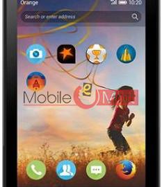 Touch Screen Digitizer For Alcatel One Touch Orange Klif