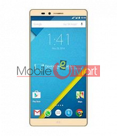 Touch Screen Digitizer For Elephone Vowney