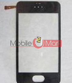 Touch Screen Digitizer For Meizu M8