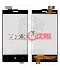 Touch Screen Digitizer For Dell Venue Pro