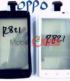 Touch Screen Digitizer For Oppo R821T