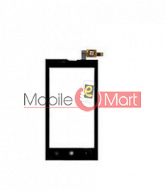 Touch Screen Digitizer For ZTE Blade G Lux